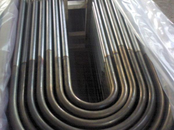 换热器及冷凝器用无缝冷拔低碳钢管