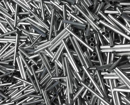 小口径精密钢管(小口径精轧无缝钢管)